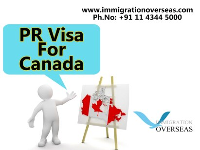 Canadian permanent residency visa requirements